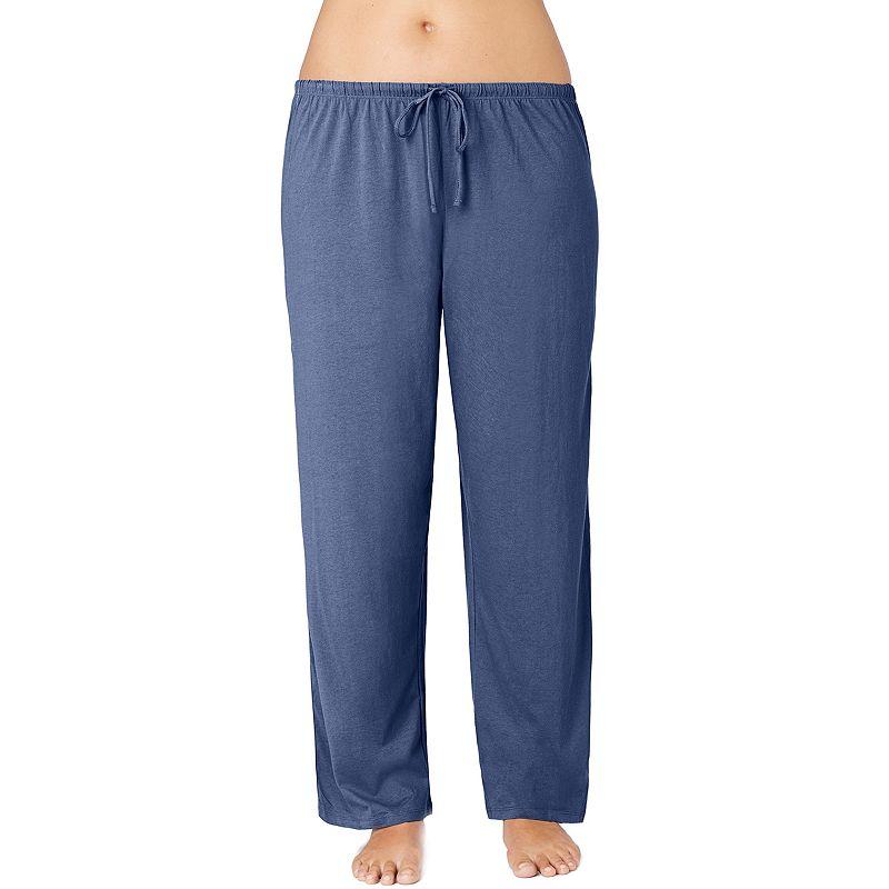 Jockey Pajamas: Solid Pajama Pants - Women's Plus