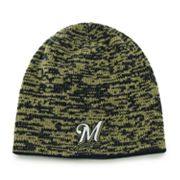Twins '47 Milwaukee Brewers Hightower Beanie - Adult