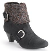 Soft Style by Hush Puppies Ziva Booties - Women
