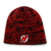 Twins '47 New Jersey Devils Hightower NHL Beanie -  Adult