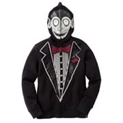 Tony Hawk Vampire Costume Fleece Hoodie - Boys 8-20