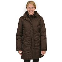 Women's Excelled Hooded Puffer 3-in-1 Systems Jacket