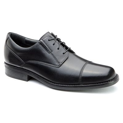 Bostonian Kohrman Glen Oxford Shoes - Men