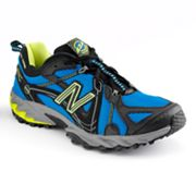 New Balance 573 Wide Trail Running Shoes - Men