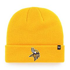 '47 Brand Minnesota Vikings Cuffed Beanie - Adult