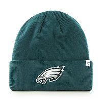 Adult '47 Brand Philadelphia Eagles Cuffed Beanie
