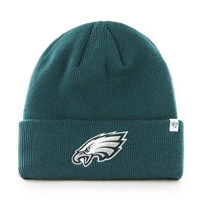 Twins '47 Philadelphia Eagles Cuffed Beanie - Adult
