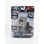 Star Wars Spyware Sith Watch