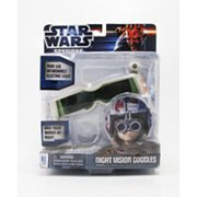 Star Wars Spyware Night Vision Goggles