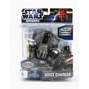 Star Wars Spyware Voice Changer
