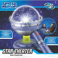 Uncle Milton Star Theater Home Planetarium