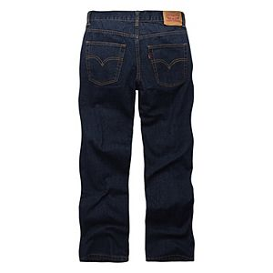 Boys 8-20 Levi's® 550? Relaxed Fit Jeans