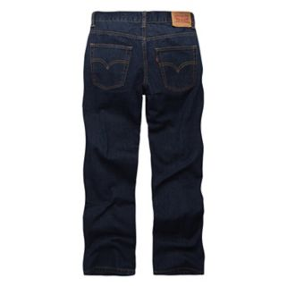Boys 8-20 Levi's® 550™ Relaxed Straight-Leg Jeans