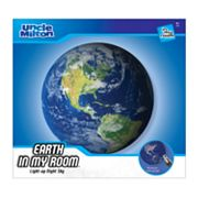 Uncle Milton RC Earth In My Room