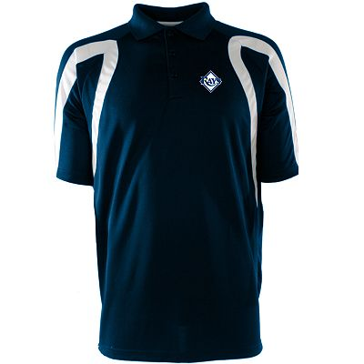Tampa Bay Rays Point Desert Dry Xtra-Lite Pique Polo