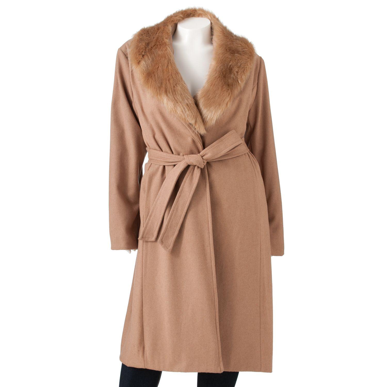 R & O Long Coat