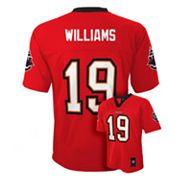 Tampa Bay Buccaneers Mike Williams NFL Jersey - Boys 8-20