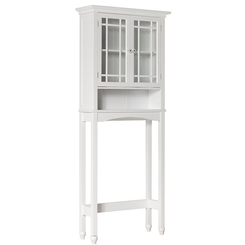 Elegant Home Fashions Netheland Space Saver Cabinet