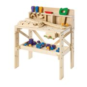 Wildwood Workbench