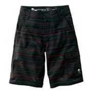 Vans Lined Out Shorts - Boys 8-20