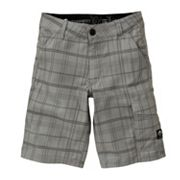 Vans Round Up Shorts - Boys 8-20