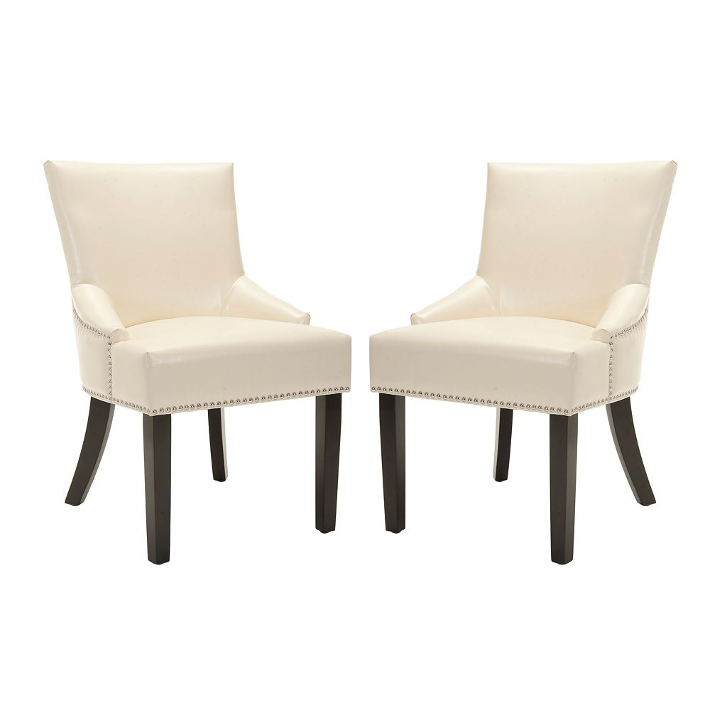 Safavieh 2-pc. Lotus Side Chair Set