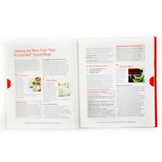 ''The Complete KitchenAid Stand Mixer Cookbook''