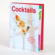 Cocktails Recipe Book