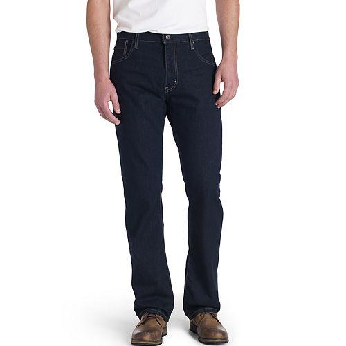 Levi'S 517 Slim-Fit Bootcut Jeans - Men $ 58.00