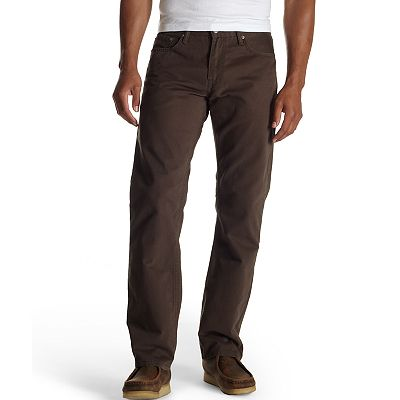 Levi's 514 Straight Pants - Men