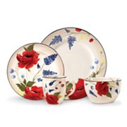 Pfaltzgraff Scarlett 16-pc. Dinnerware Set