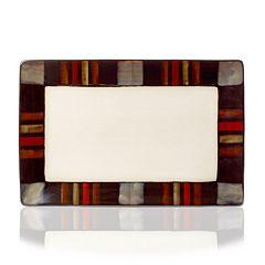 Pfaltzgraff Everyday Tahoe 14' x 9' Platter