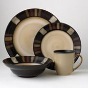 Pfaltzgraff Everyday Tahoe 16-pc. Dinnerware Set