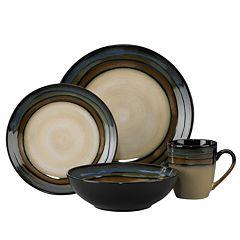 Pfaltzgraff Everyday Galaxy 16 pc Dinnerware Set