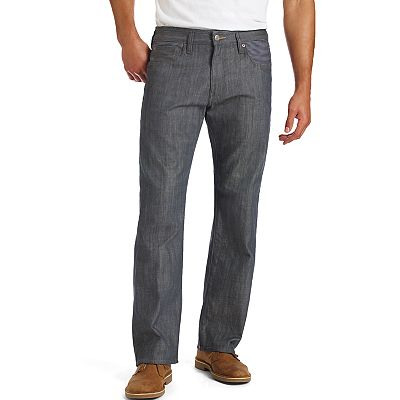 Levi's 569 Loose Straight Fit - Men