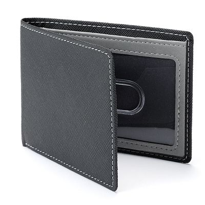 Architek Front-Padded Bifold Wallet