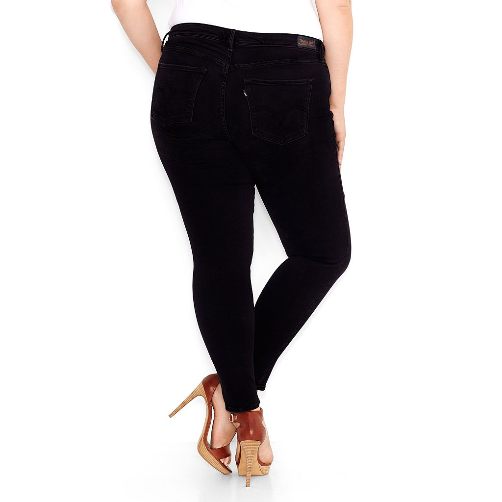 Plus Size Levi's® 512™ Perfectly Shaping Skinny Jeans