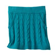 Energie Cable-Knit Skirt - Girls 7-16