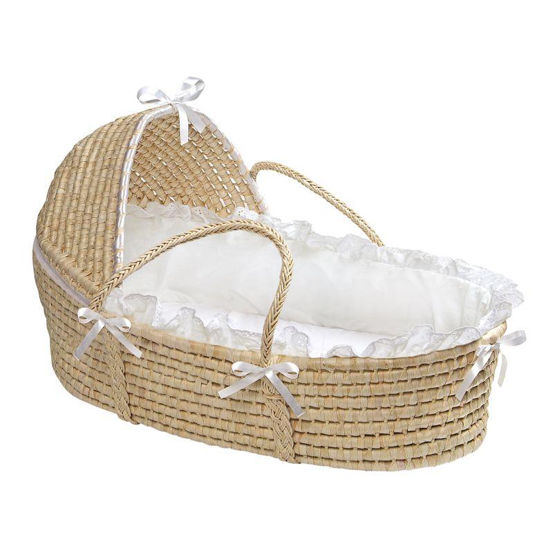 Naturepedic Bassinet Mattress Baby Bassinets & Cradles - Furniture, Furniture & Decor | Kohl's