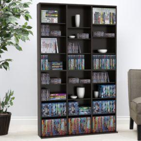 Atlantic Oskar 756 Multimedia Storage Cabinet
