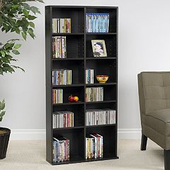 Atlantic Oskar 464 Multimedia Storage Cabinet