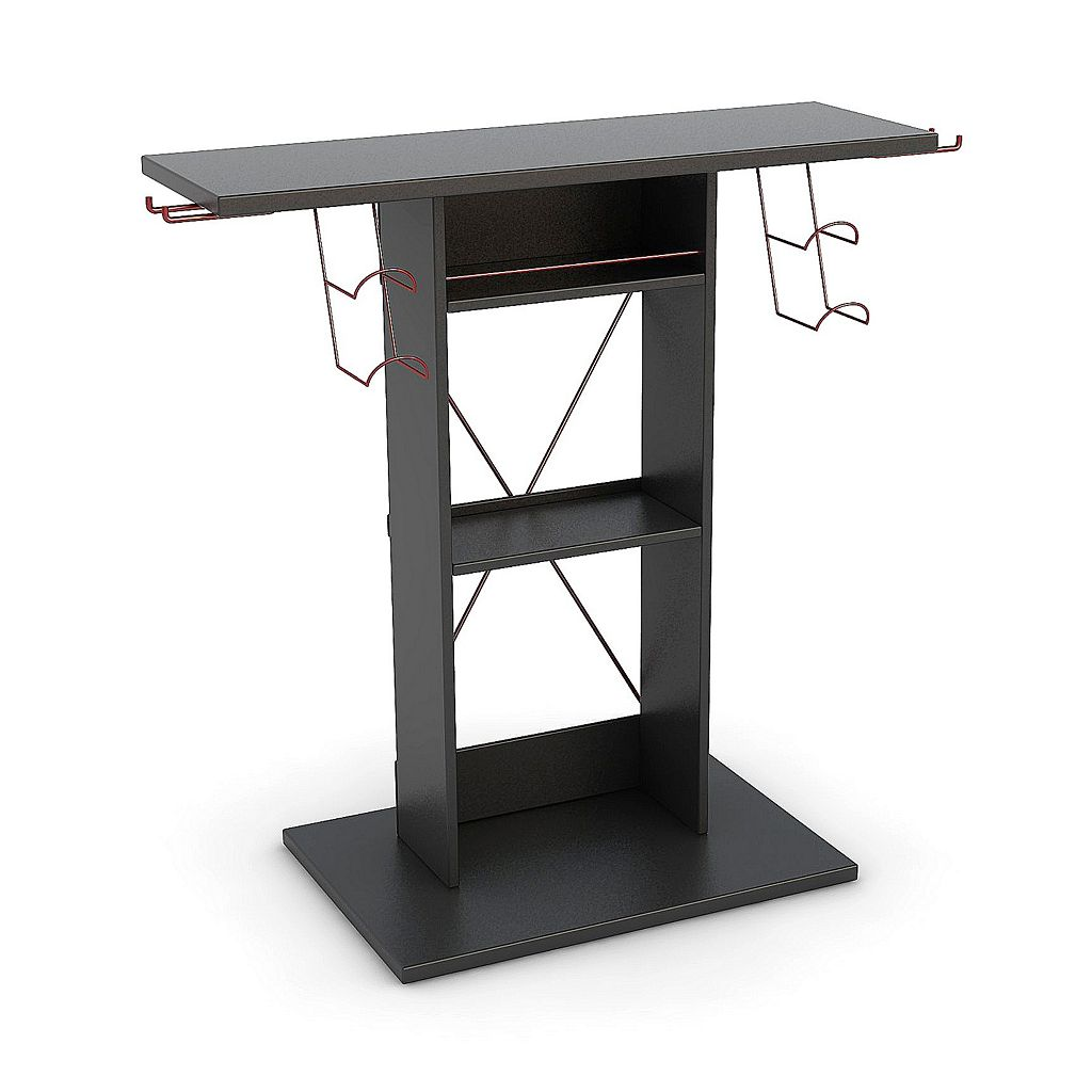 Atlantic Game Central TV Stand