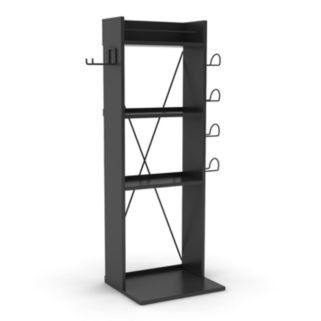 Atlantic Game Central Multimedia Storage Tower