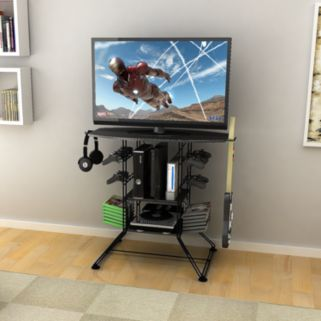 Atlantic Centipede TV Stand