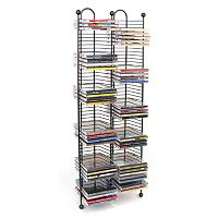 Atlantic Multimedia Storage Tower