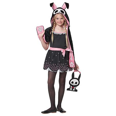 Skelanimals Jack the Rabbit Costume - Kids