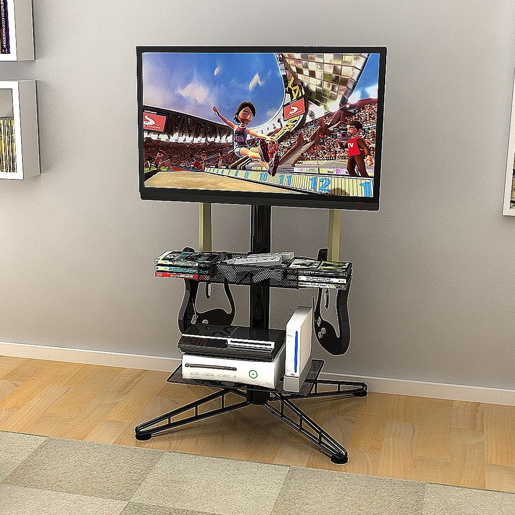 Atlantic Spyder Gaming TV Stand
