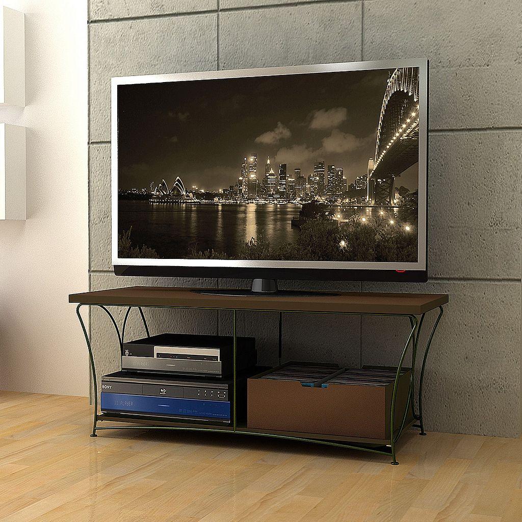 Atlantic Nuvo TV Stand