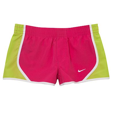 Nike Action Tempo Board Shorts - Girls 7-16