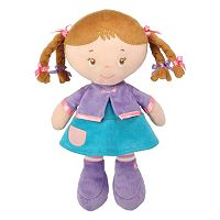 Kids Preferred Maya Plush Doll